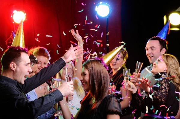 Фотобудка на Новый Год